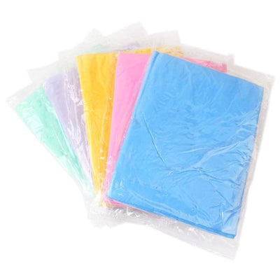 $24.95 - CLEAN CHAM CHAMOIS (8) TRAVEL PETS