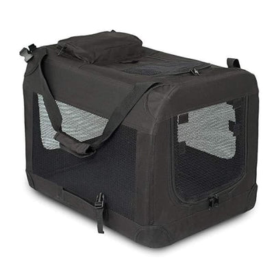 $109.95 - XXL FOLDABLE SOFT-SIDED PET/DOG CRATE (15) TRAVEL PETS