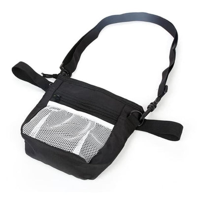 $33.50 - DOG WALKING HANDY BAG (8) TRAVEL PETS
