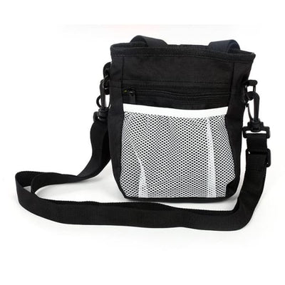 $33.50 - DOG WALKING HANDY BAG (13) TRAVEL PETS