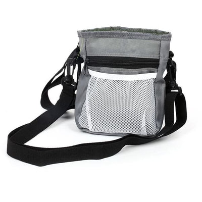 $33.50 - DOG WALKING HANDY BAG (11) TRAVEL PETS