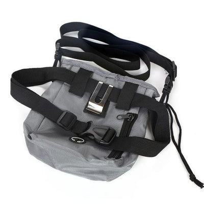 $33.50 - DOG WALKING HANDY BAG (10) TRAVEL PETS