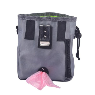 $33.50 - DOG WALKING HANDY BAG (7) TRAVEL PETS