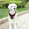 $49.95 - NO PULL PRO DOG HARNESS (NYLON) - DURABLE & REFLECTIVE (6) TRAVEL PETS