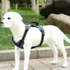 $49.95 - NO PULL PRO DOG HARNESS (NYLON) - DURABLE & REFLECTIVE (9) TRAVEL PETS