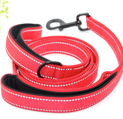 Pro Dog Lead With Dual Grip - 180cm 6 Foot