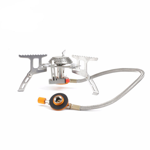 3000W Electronic Gas Stove