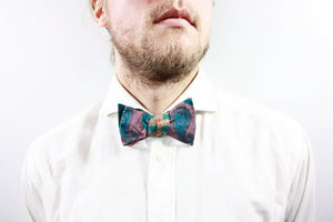 KEVIN BOW TIE