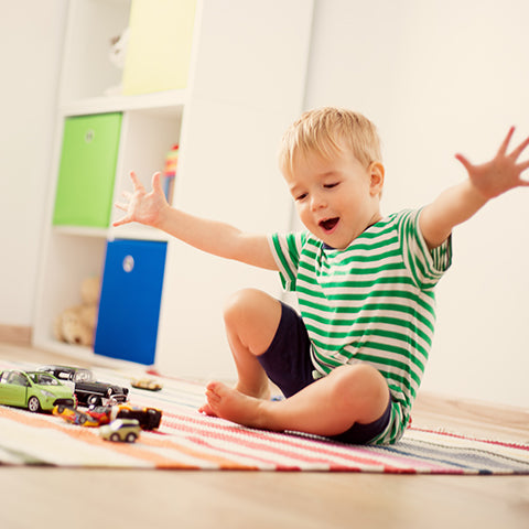 Best Toys for Autistic Children: Tips for Finding Appropriate Toys for Autistic Children