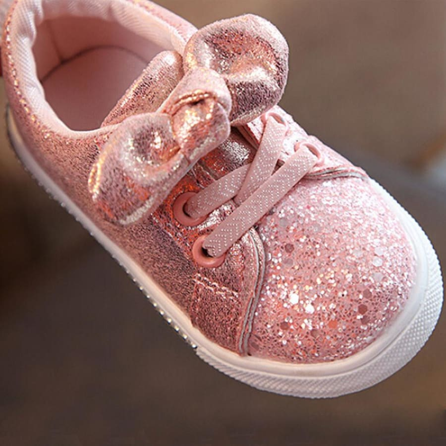 CeCe Sparkles Pre Walker Shoe - Shoes shoes