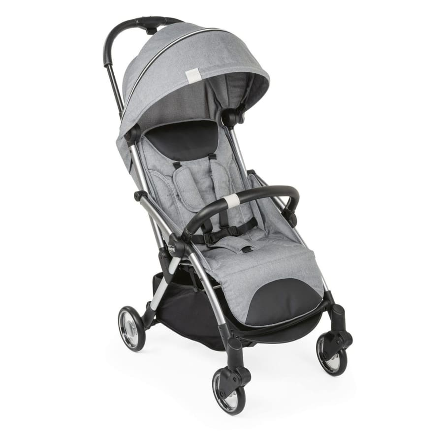 Chicco Goody Stroller Cool Grey - Stroller chicco, stroller