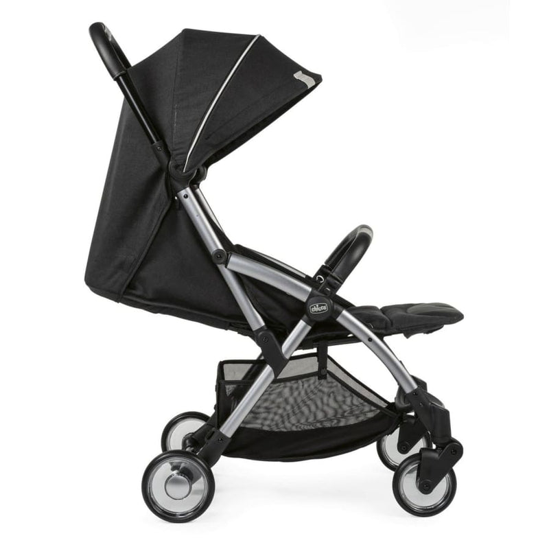 Chicco Goody Stroller Graphite - Stroller chicco, stroller