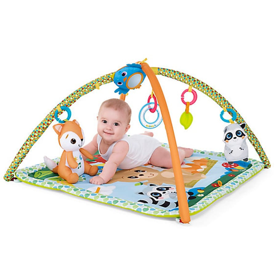Chicco Magic Forest Relax & Play Gym - Toys chicco toys