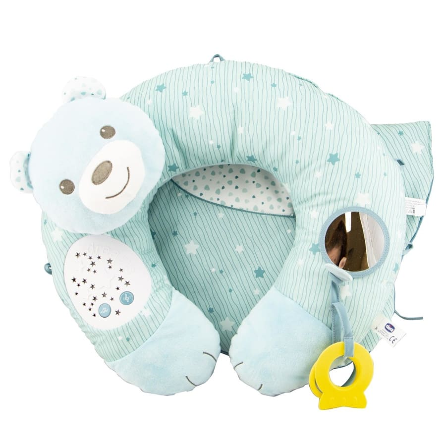 Chicco My First Nest 3 in 1 Playmat - Blue - Toys chicco toys
