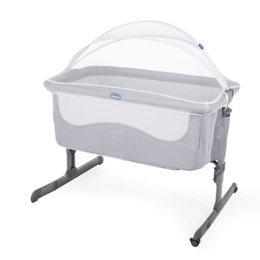 Chicco Next 2 Me Mosquito Net - White - Bassinet bassinet, chicco, co-sleeper, crib, next 2 me