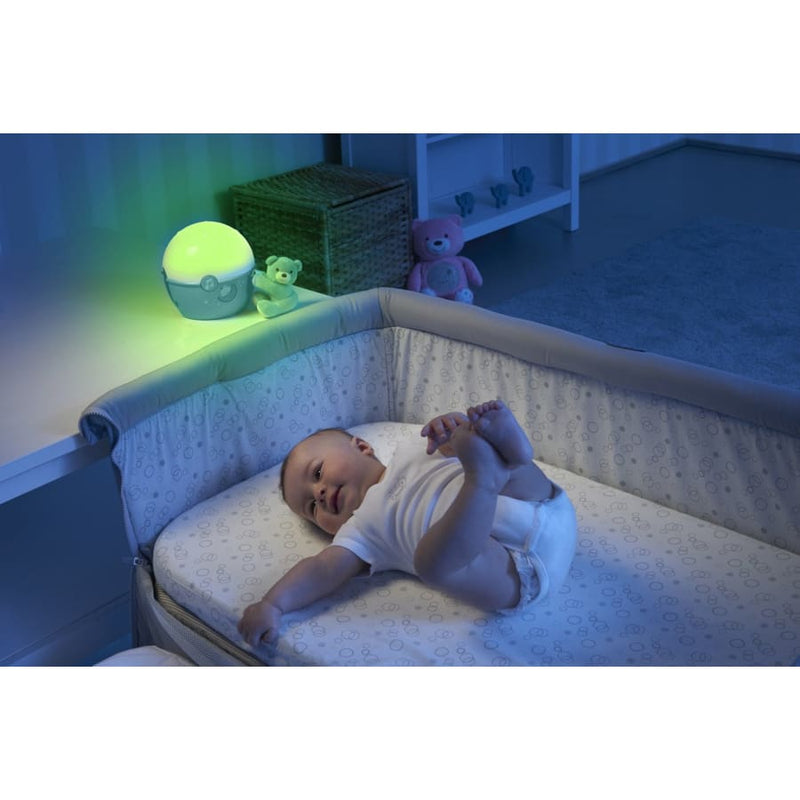 Chicco Next 2 Stars Projector Blue - Toys boy, chicco, moon, nightlight, toy