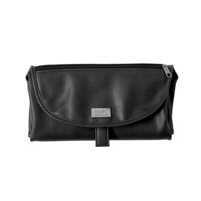 Isoki Change Mat Clutch Toorak - Nappy Bag isoki nappy bags