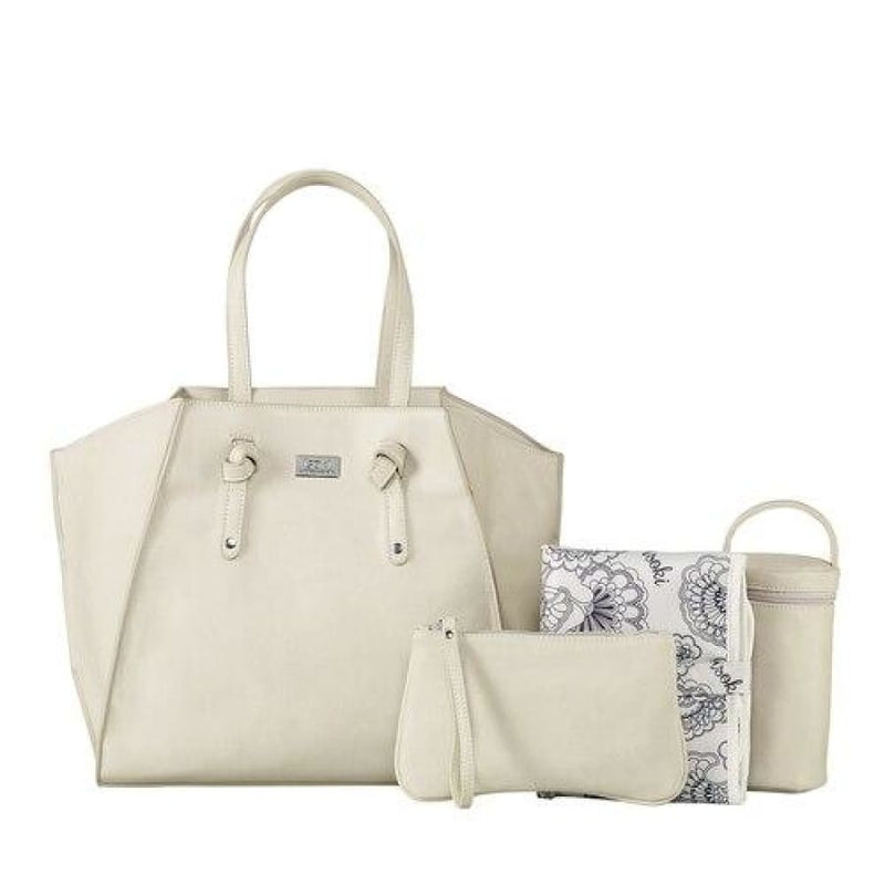 Isoki Easy Access Tote Brighton - Nappy Bag isoki Nappy Bag