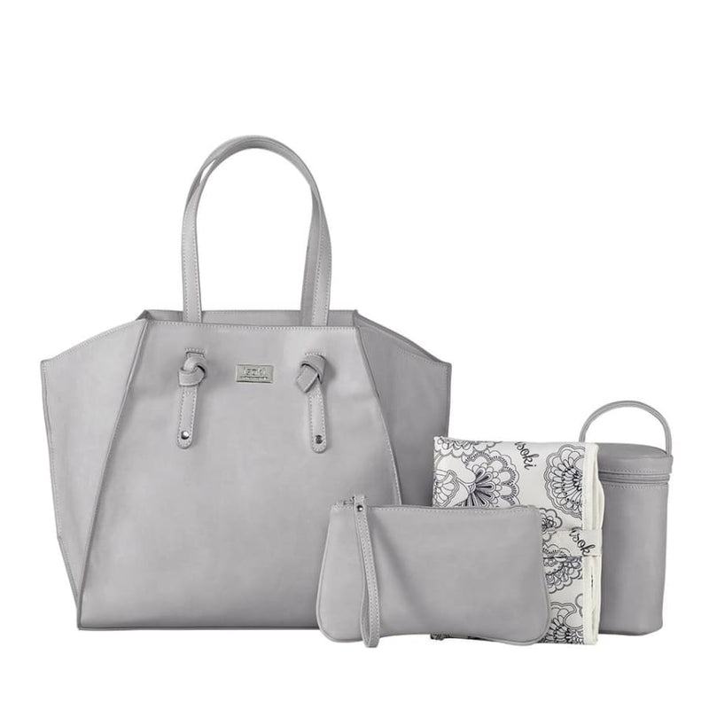 Isoki Easy Access Tote Portsea - Nappy Bag isoki, Nappy Bag