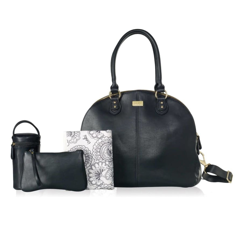 Isoki Madame Polly Toorak - Nappy Bag isoki Nappy Bag
