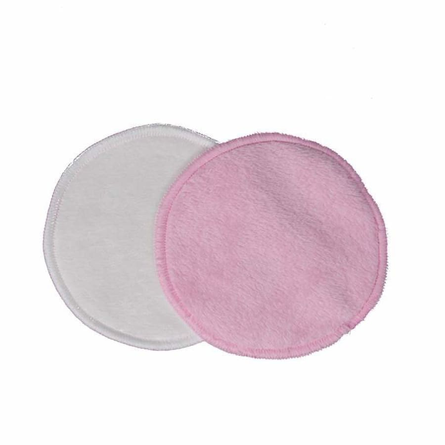 itti Reusable Breast Pads - Baby Pink - Cloth Nappies breast pad