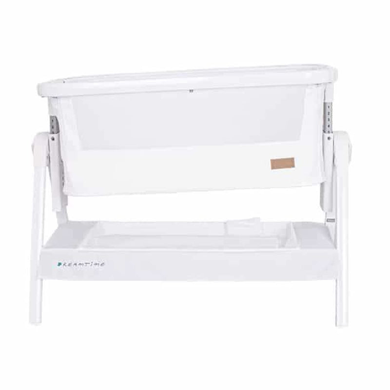 Love n Care Dreamtime Sleeper - Snow - Cradle bassinet,by my side,co sleeper,cradle,love n care 15% off
