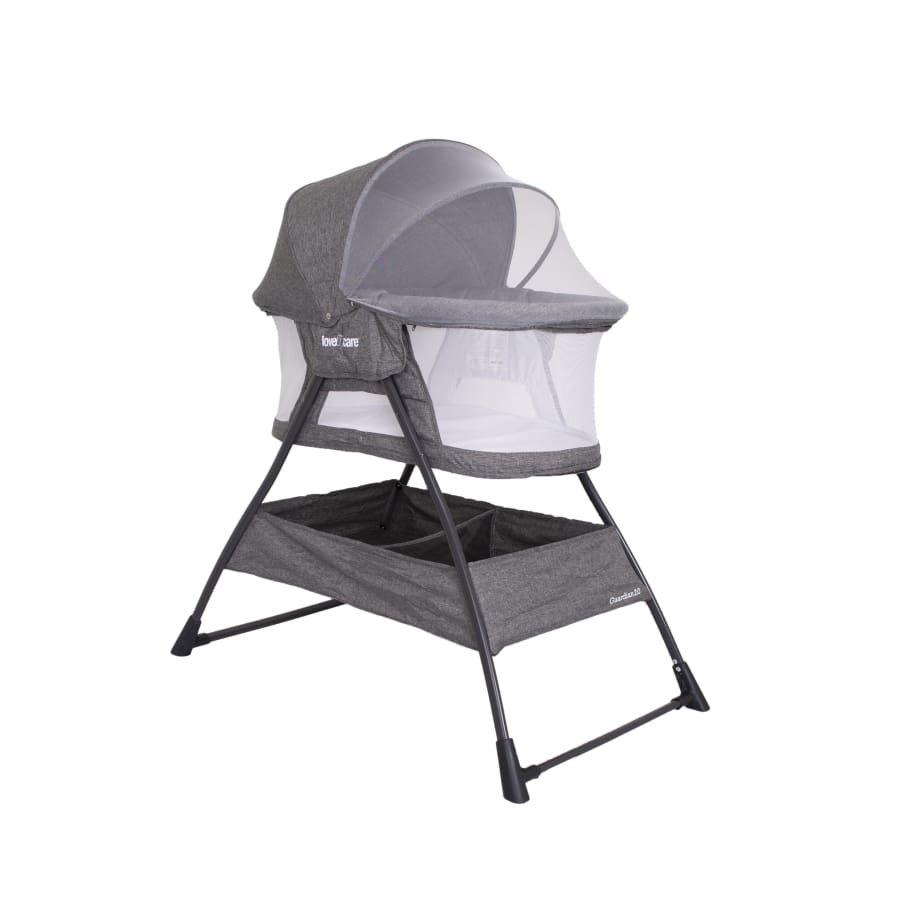 Love n Care Guardian 2.0 Cradle - Cradle bassinet, by my side, co sleeper, cradle, guardian 10% off