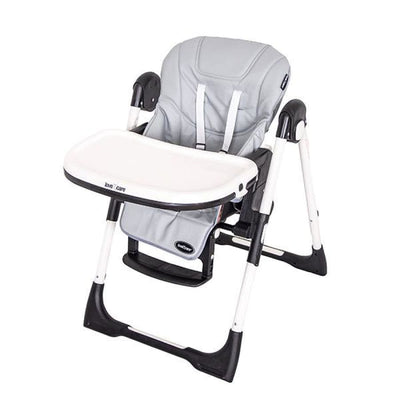 Love n Care Montana Highchair - Grey - Highchair feeding highchair love n care