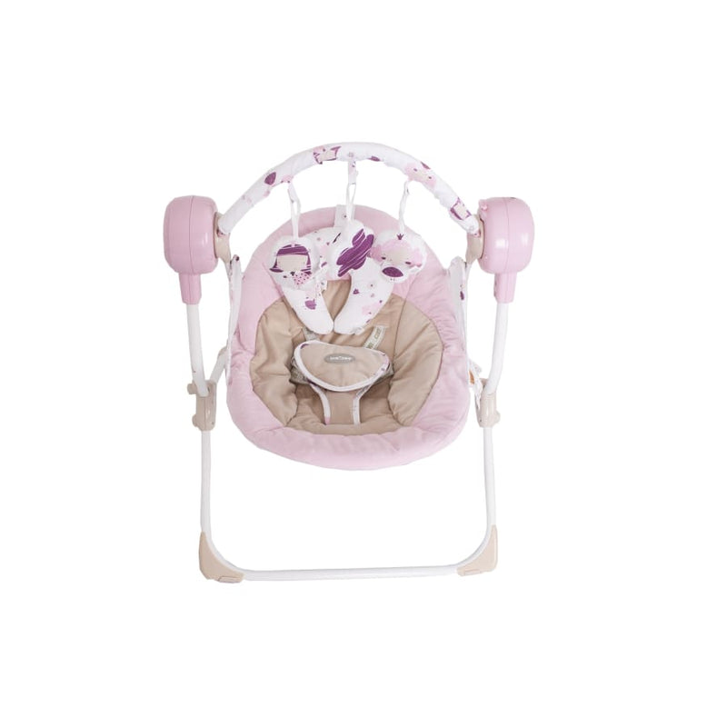 Love n Care Rock My Baby Swing - Swing baby love n care rocker swing