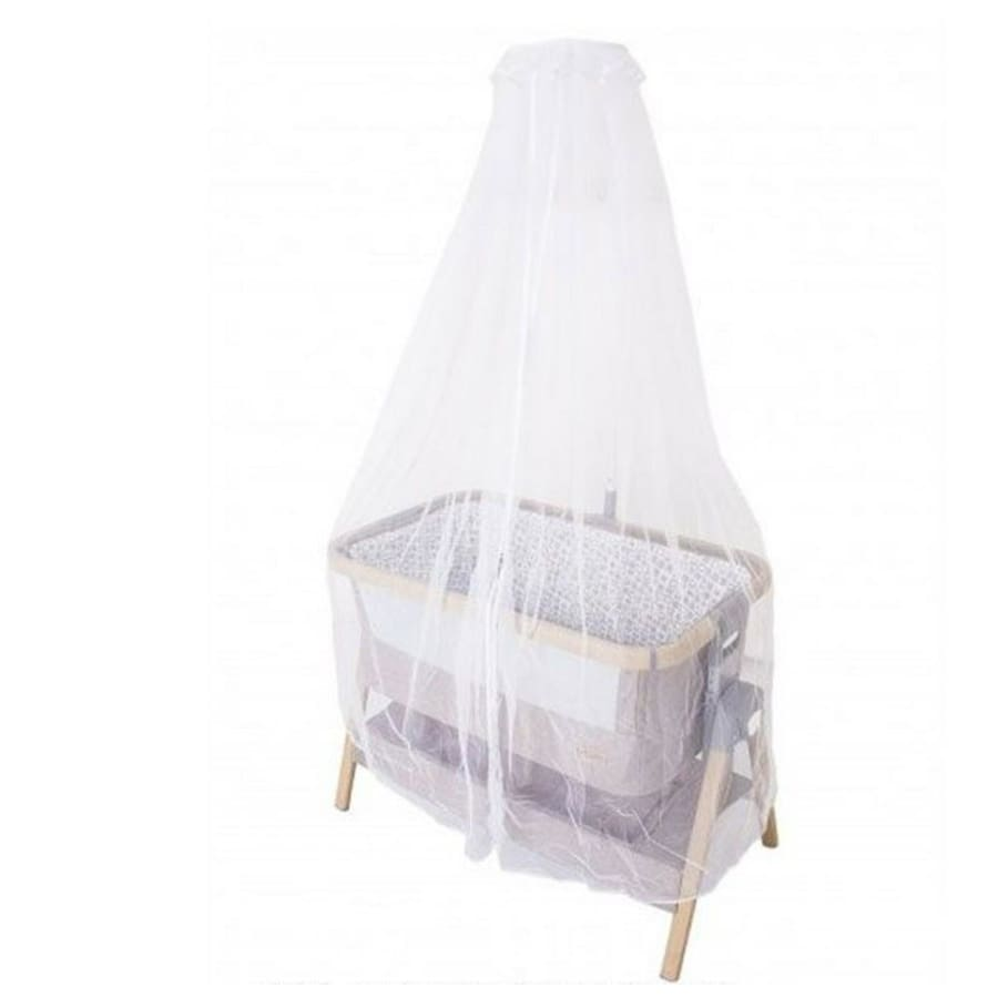 Love n Care Sleeper Halo Net & Stand - Net bassinet cradle love n care mosquito net 25% off