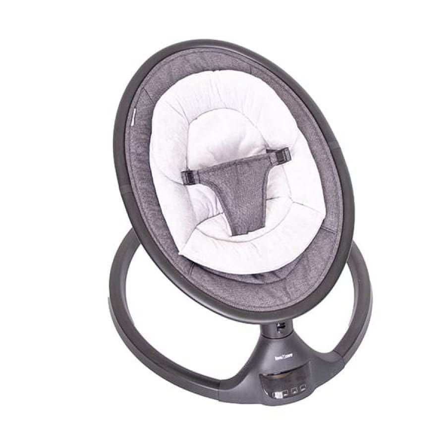 Love n Care Wave Swing - Black - Swing baby, love n care, rocker, swing 5% off