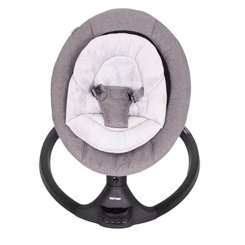 Love n Care Wave Swing - Grey - Swing baby, love n care, rocker, swing 5% off