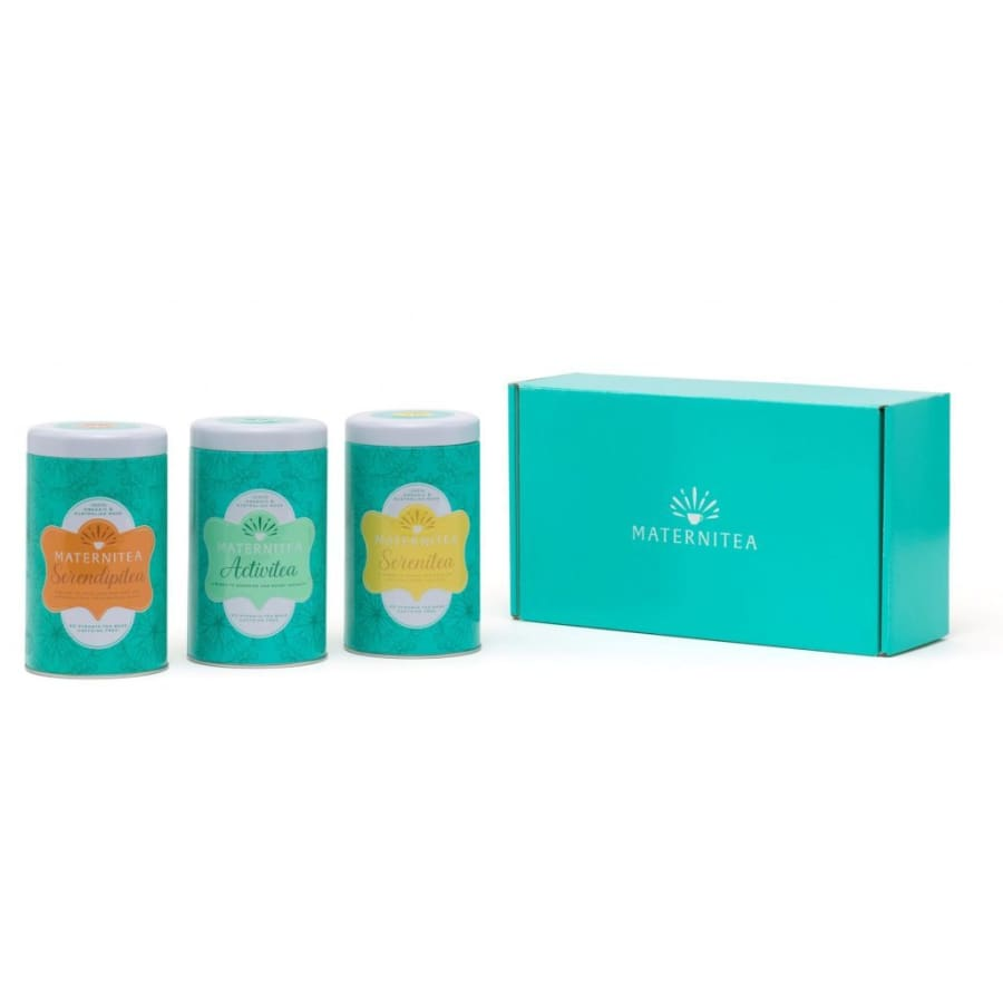 Maternitea - Post Natal Pack - Tea maternitea post natal pregnancy set tea