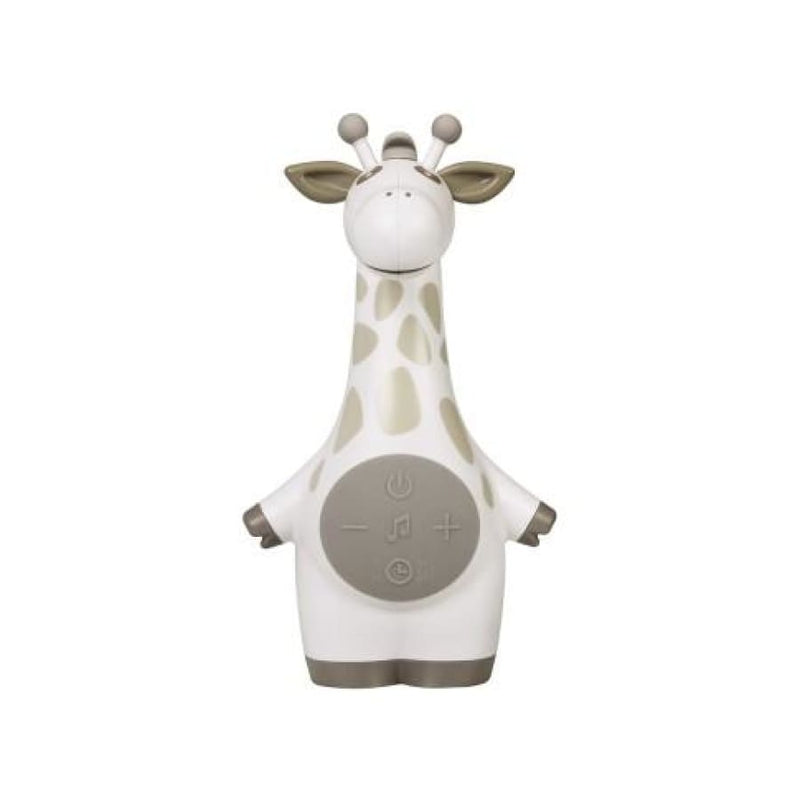 Project Nursery Giraffe Sound Soother - nightlight nightlight