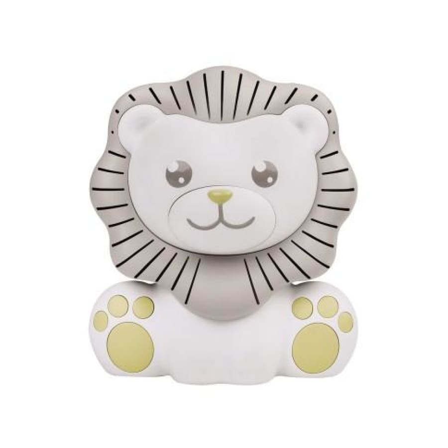 Project Nursery Lion Sound Soother & Nightlight - nightlight nightlight