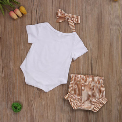 Sunkissed Bloomer Set - Sets sets