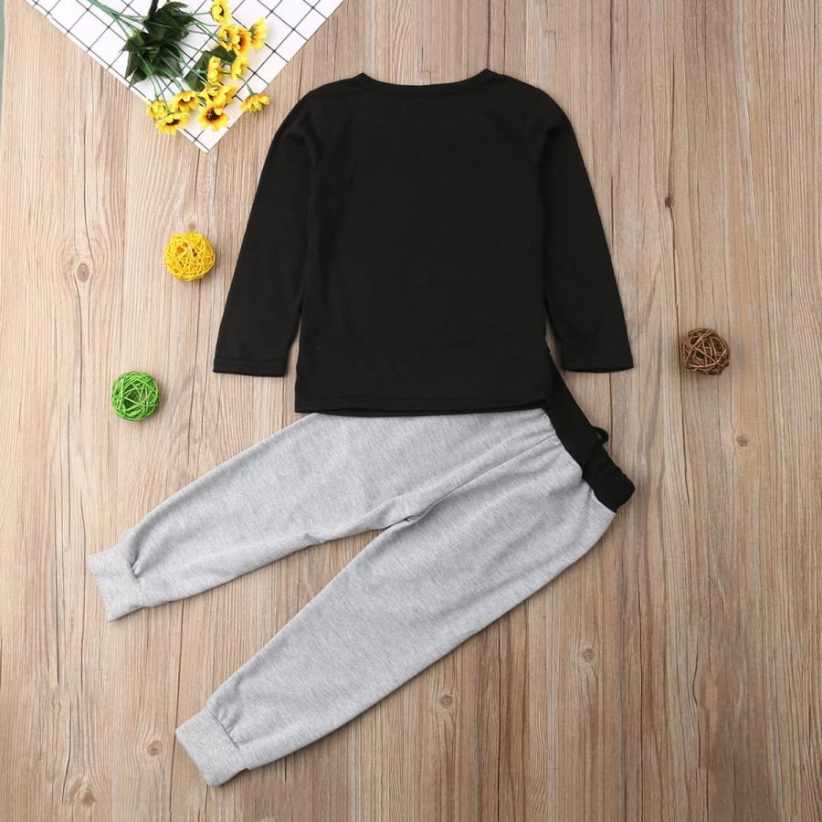 To Do List Long Sleeve Set - Sets