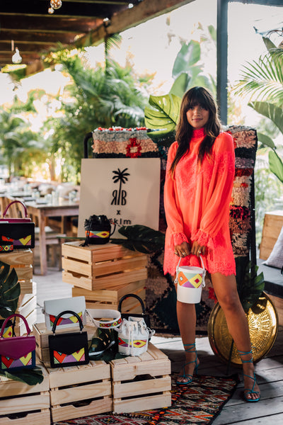 Mykilim & Rocky Barnes launches #MklmxRockyBarnes Capsule Collection!