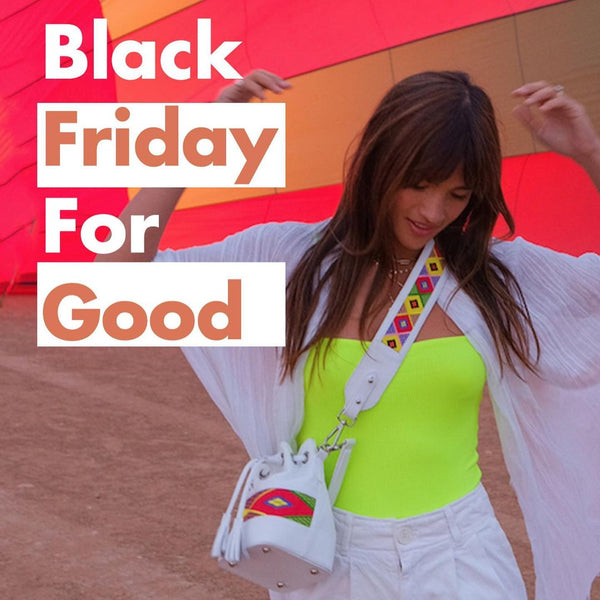MKLM to launch Black Friday FOR GOOD initiative