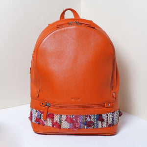 Fam Backpack Orange