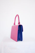 Rocky Barnes SOUK Handle bag Bi-color