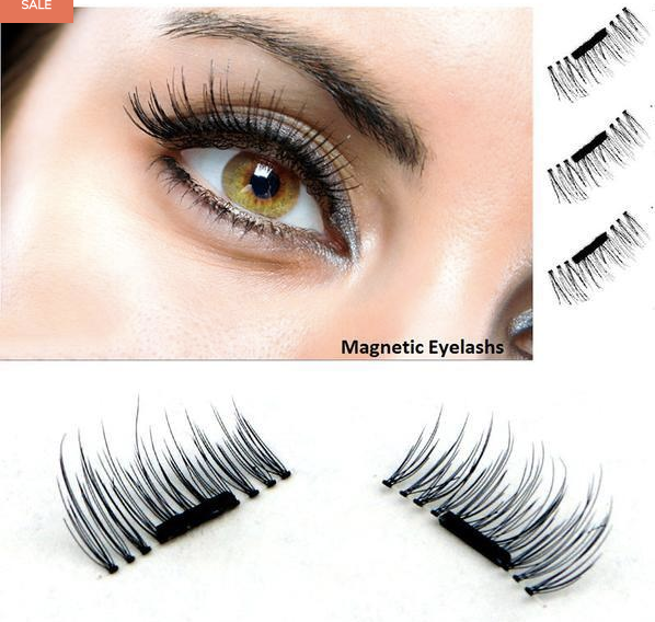 Magnetic Eyelashes Allure Collection Shop