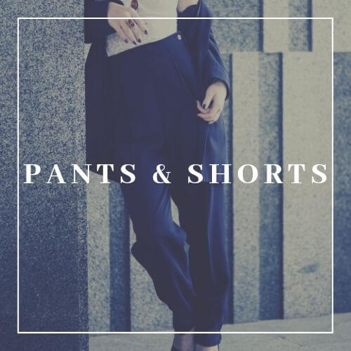buy secondhand designer pants