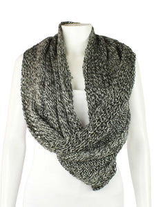 GRAY SNOOD