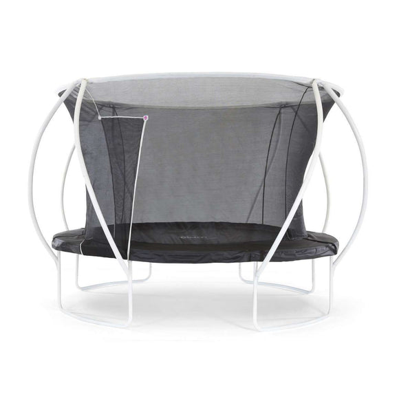 Plum Latitude Trampoline 12ft:Plum:Swing Happy