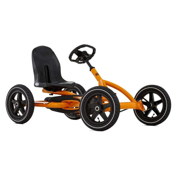 BERG Buddy Orange Go-Kart:BERG:Swing Happy