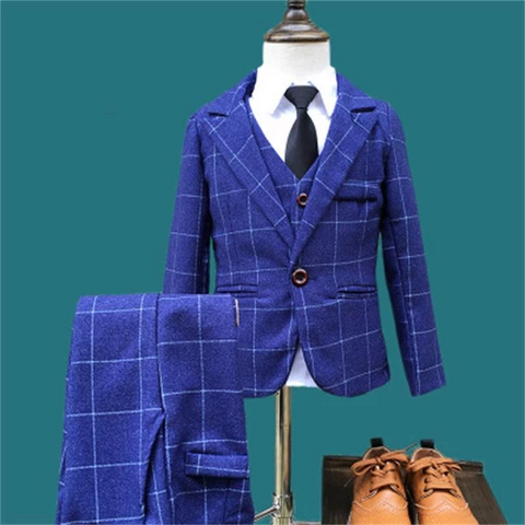 Hot New Children Boys Formal Suits for Wedding by Pick a Product