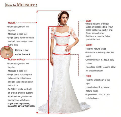 How to Measure by PickAProduct