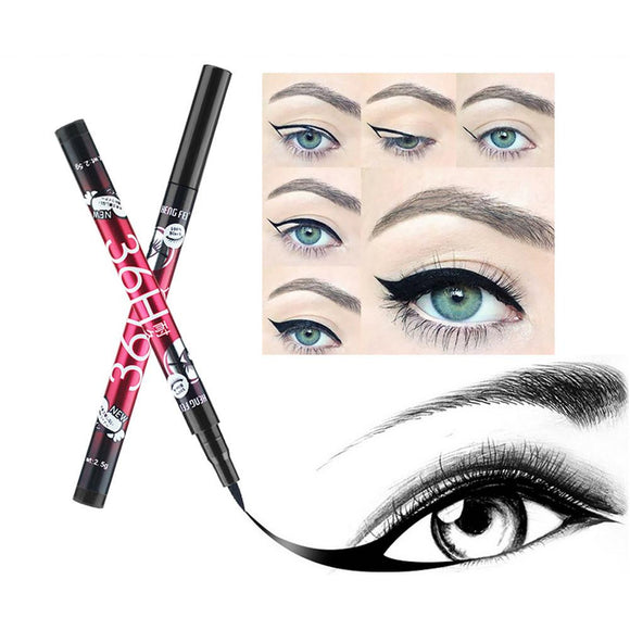 1PCS Fashion Women's Liquid Eyeliner Pen - little-darling-fashion-online