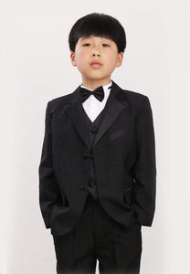 5 Pcs Boys Formal Suit for Wedding by Pick a Product